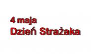 Życzenia Komendanta Miejskiego PSP