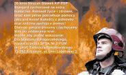 Potrzebna pomoc dla strażaka KP PSP STARGARD