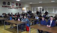 XLII Ogólnopolski Turniej Wiedzy Pożarniczej