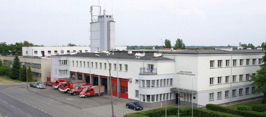 Film Promocyjny Szkoły Aspirantów PSP w Poznaniu